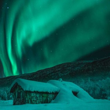 Cabin Aurora