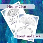 Healer's Pendulum Chart